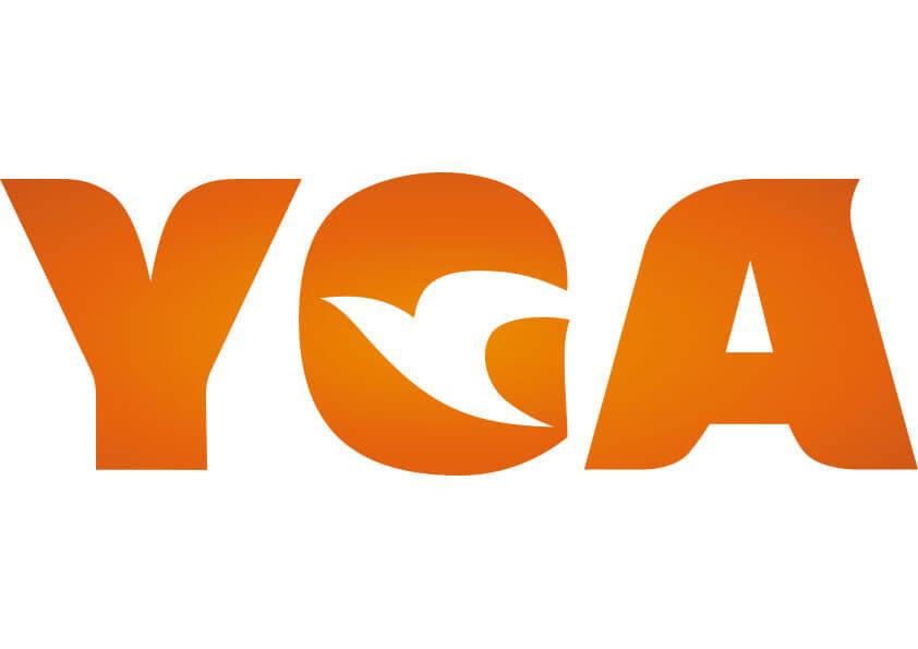 YGA logo